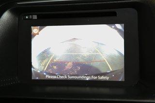 2016 Mazda CX-5 KE1072 Maxx SKYACTIV-MT FWD Black 6 Speed Manual Wagon