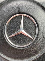 2007 Mercedes-Benz C-Class W203 MY07 C180 Kompressor Avantgarde Black 5 Speed Automatic Sedan