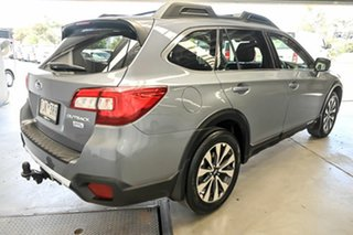2016 Subaru Outback B6A MY17 2.0D CVT AWD Premium Grey 7 Speed Constant Variable Wagon