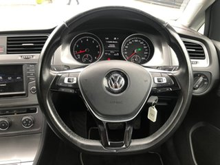 2016 Volkswagen Golf VII MY17 92TSI DSG Trendline 7 Speed Sports Automatic Dual Clutch Hatchback