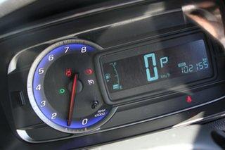 2013 Holden Trax TJ MY14 LS Grey 6 Speed Automatic Wagon