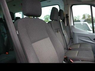 Ford  2016.25 BUS 410L RWD 2.2D114KW 6M