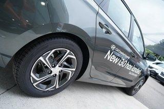 2020 Hyundai i30 PD.V4 MY21 Amazon Gray 6 Speed Manual Hatchback
