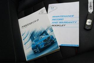 2015 Mazda CX-3 DK4WSA sTouring SKYACTIV-Drive i-ACTIV AWD White 6 Speed Sports Automatic Wagon