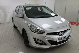 2013 Hyundai i30 GD Active 6 Speed Sports Automatic Hatchback.