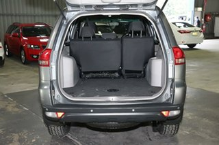 2015 Mitsubishi Challenger PC (KH) MY14 Silver 5 Speed Sports Automatic Wagon