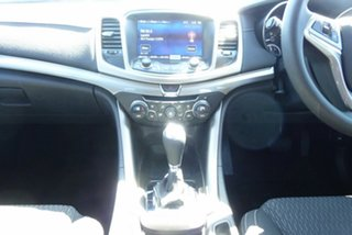 2013 Holden Commodore VF MY14 Evoke Sportwagon Blue 6 Speed Sports Automatic Wagon