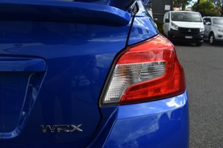 2020 Subaru WRX V1 MY21 Premium Lineartronic AWD Blue 8 Speed Constant Variable Sedan