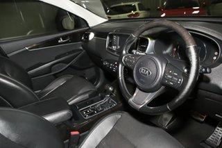 2015 Kia Sorento UM MY16 SLi AWD Silver 6 Speed Sports Automatic Wagon