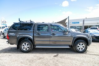 2010 Isuzu D-MAX MY10 LS-M Grey 5 Speed Manual Utility