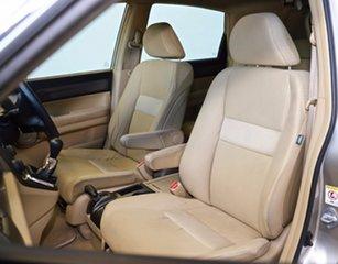 2007 Honda CR-V RE MY2007 4WD Gold 6 Speed Manual Wagon