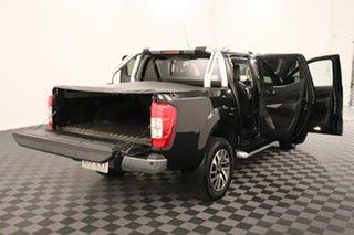 2019 Nissan Navara D23 S4 MY19 ST-X Black 7 speed Automatic Utility