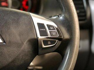 2012 Mitsubishi Triton MN MY12 GLX Double Cab Red 5 Speed Manual Utility