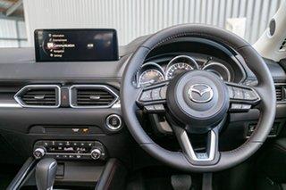 2021 Mazda CX-5 CX-5 Polymetal Grey Wagon
