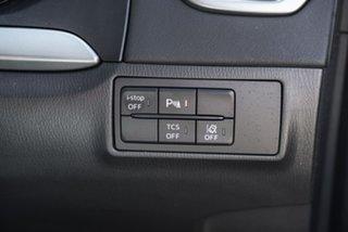 2019 Mazda CX-9 TC Touring SKYACTIV-Drive i-ACTIV AWD Silver 6 Speed Sports Automatic Wagon