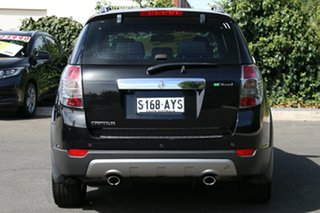 2013 Holden Captiva CG Series II MY12 7 AWD LX Carbon Flash 6 Speed Sports Automatic Wagon