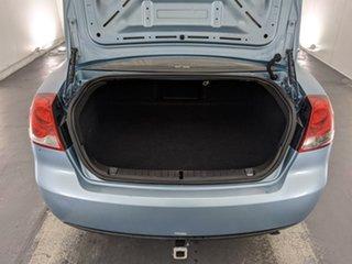 2007 Holden Commodore VE Omega Blue 4 Speed Automatic Sedan