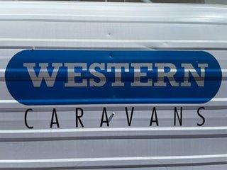 2004 Western Pilbara Caravan