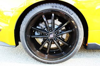 2019 Ford Mustang FN 2019MY GT Orange 6 Speed Manual Fastback