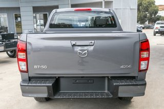 2020 Mazda BT-50 TFS40J XT Concrete Grey 6 Speed Sports Automatic Utility