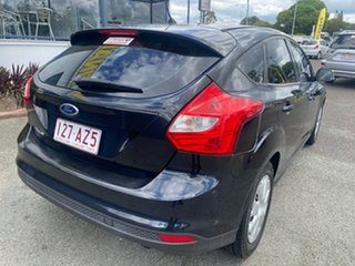 2013 Ford Focus LW MkII Ambiente Black 5 Speed Manual Hatchback