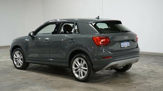2018 Audi Q2 GA MY18 Sport S Tronic Quattro Grey 7 Speed Sports Automatic Dual Clutch Wagon.