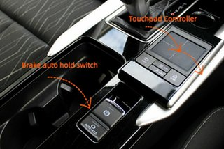 2019 Mitsubishi Eclipse Cross YA MY19 LS 2WD Grey 8 Speed Constant Variable Wagon.