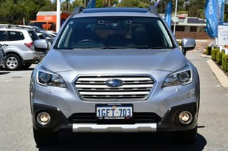 2017 Subaru Outback B6A MY17 2.0D CVT AWD Premium Ice Silver 7 Speed Constant Variable Wagon