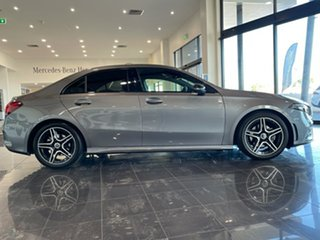 2019 Mercedes-Benz A-Class V177 A200 DCT Grey 7 Speed Sports Automatic Dual Clutch Sedan