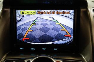 2013 Holden Captiva CG MY13 7 AWD LX Grey 6 Speed Sports Automatic Wagon