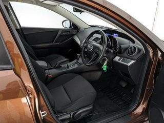 2011 Mazda 3 BL10F2 Neo Activematic Bronze 5 Speed Sports Automatic Sedan