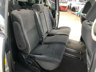 2009 Toyota Tarago ACR50R MY09 GLX Silver 4 Speed Automatic Wagon