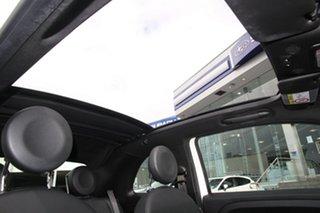 2014 Fiat 500C Series 1 S Dualogic White 5 Speed Sports Automatic Single Clutch Convertible