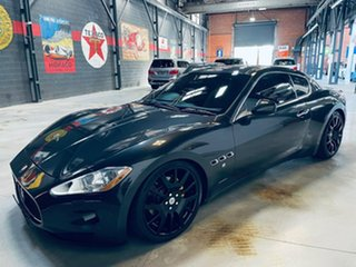 2008 Maserati Granturismo M145 Grey 6 Speed Sports Automatic Coupe