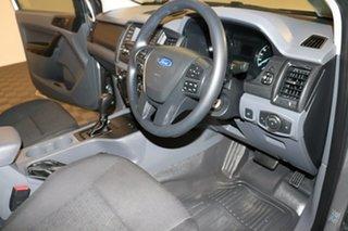 2015 Ford Ranger PX MkII XL Hi-Rider Grey 6 speed Automatic Utility