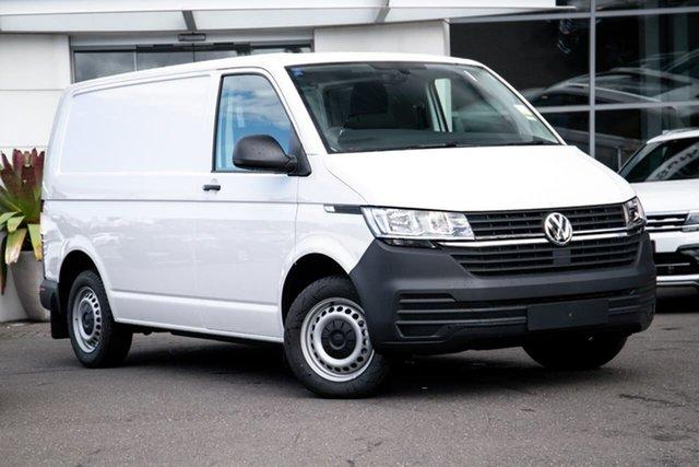 New Volkswagen Transporter Sutherland, 6.1 TDI340 2.0 TDsl 7spdDSG 2s SWB Van