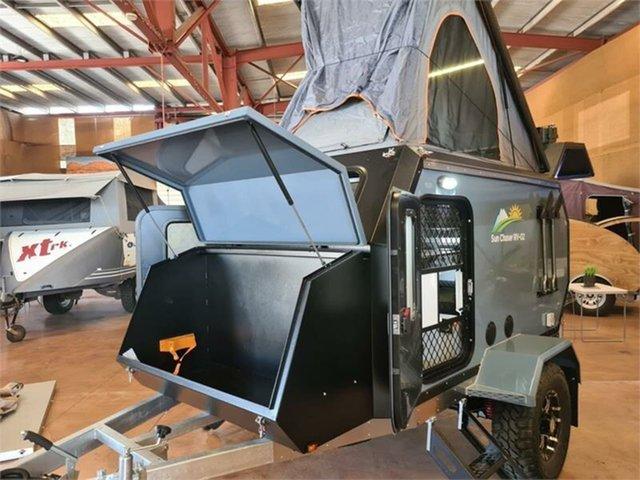 Used Bellevue, 2020 Sunchaser RV-2 Caravan