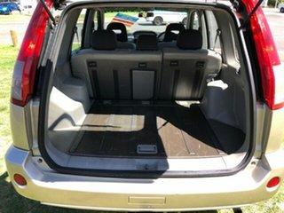 2005 Nissan X-Trail T30 II ST Gold 5 Speed Manual Wagon