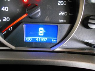 2015 Toyota RAV4 ASA44R Cruiser AWD Grey 6 Speed Sports Automatic Wagon