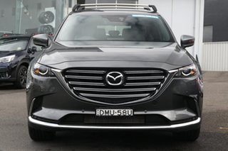 2017 Mazda CX-9 TC GT SKYACTIV-Drive Graphite 6 Speed Sports Automatic Wagon