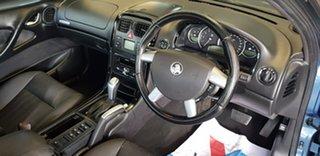2005 Holden Calais VZ Barbados 5 Speed Auto Active Select Sedan