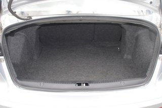 2013 Mitsubishi Lancer CJ MY13 ES Silver 6 Speed Constant Variable Sedan