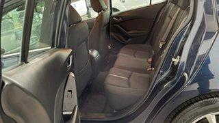 2017 Mazda 3 BN5478 Maxx SKYACTIV-Drive 6 Speed Sports Automatic Hatchback