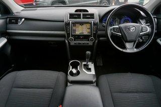 2016 Toyota Camry ASV50R RZ White 6 Speed Sports Automatic Sedan