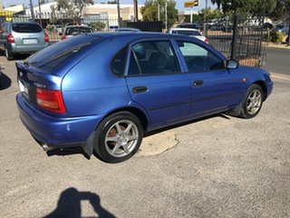 1996 Toyota Corolla AE101R CSi Seca 5 Speed Manual Liftback