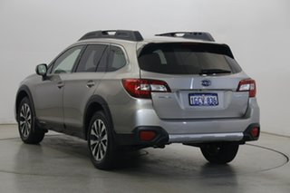 2016 Subaru Outback B6A MY16 2.5i CVT AWD Premium Tungsten Metal 6 Speed Constant Variable Wagon