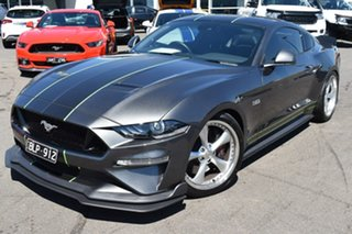 2020 Ford Mustang FN 2020MY GT Magnetic 6 Speed Manual Fastback.