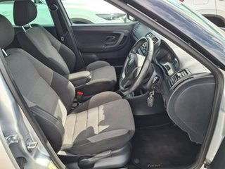 2013 Skoda Fabia 5JF MY13 77TSI DSG Monte Carlo Silver 7 Speed Sports Automatic Dual Clutch