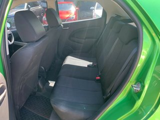 2012 Mazda 2 DE10Y2 MY12 Neo Green 5 Speed Manual Hatchback