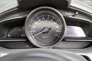 2021 Mazda CX-3 CX-3 F 6AUTO MAXX SPORT PETROL FWD Polymetal Grey Wagon